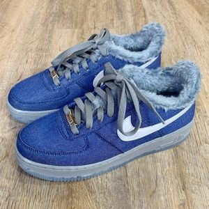 New Nike Air Force Low Werewolf Were
